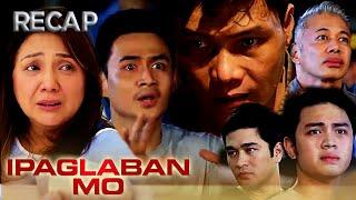 Ipaglaban Mo Recap: Hostage