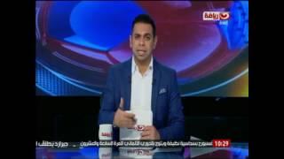 كورة كل يوم   رسالة كريم حسن شحاتة لـ مرتضي منصور بسبب حازم أمام.. ياريت نحترم بعض!!
