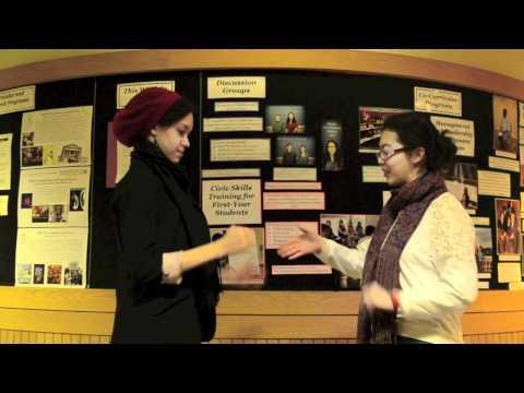 Dartmouth Student Leaders Enhance Skillset Through MLDP