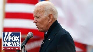Washington Post accuses Biden of conflating war story details