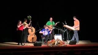 Temptation Rag - Kaiser Family Band - Midland Folk Music Society Concert