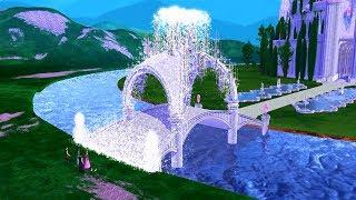 "Download Barbie & The Diamond Castle - ""Believe"" Melody's song reveals the castle"