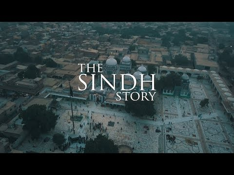 THE SINDH STORY