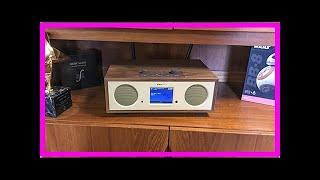 Grace Digital Encore+ Wi-Fi speaker and internet radio review