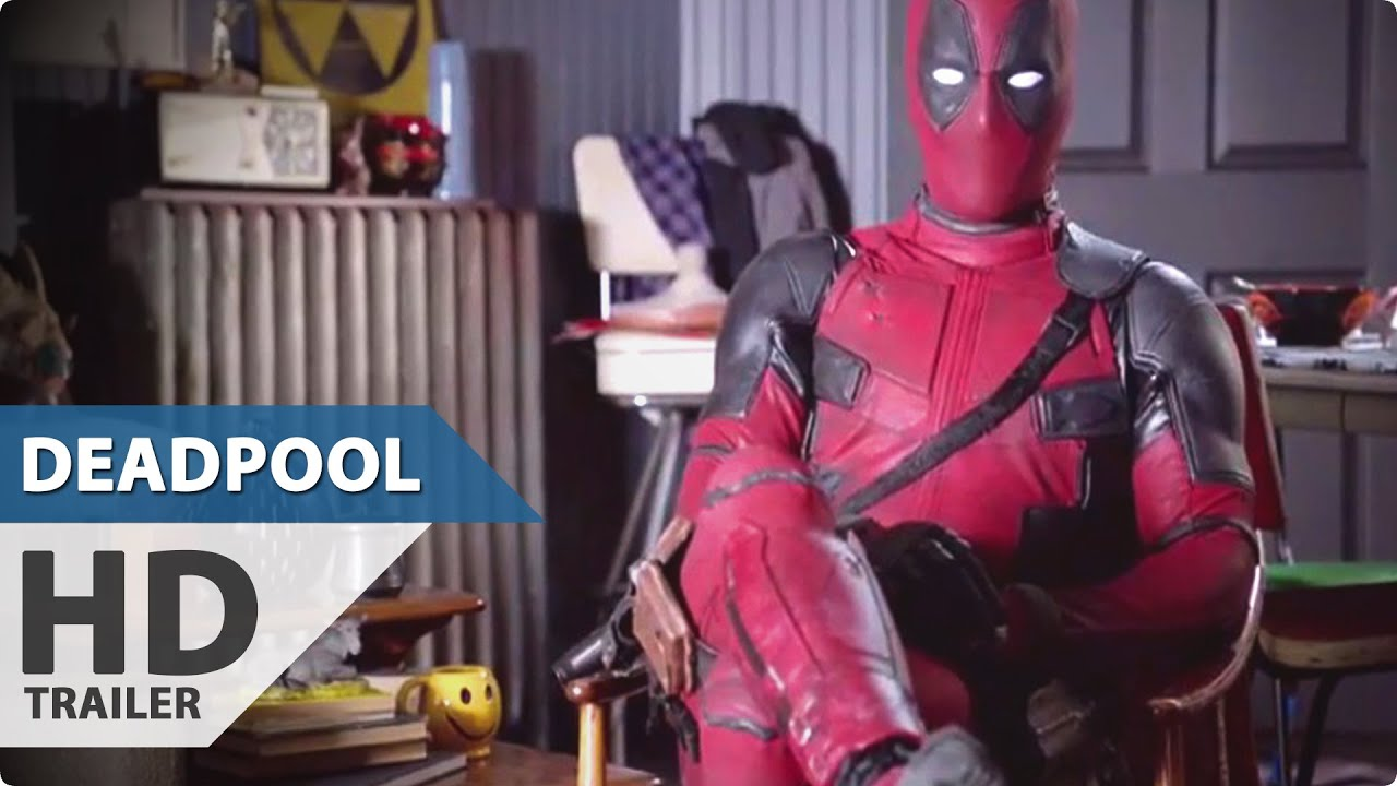 Deadpool promo trailer touch yourself tonight 2016 ryan reynolds deadpool promo trailer touch yourself tonight 2016 ryan reynolds superhero movie solutioingenieria