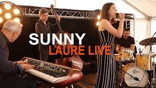 SUNNY - BONNEY M / LAURE LIVE - JAM for JOY Quartet