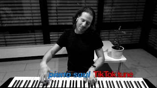 piano soul - TikTok tune (official video) (Mar 2020)