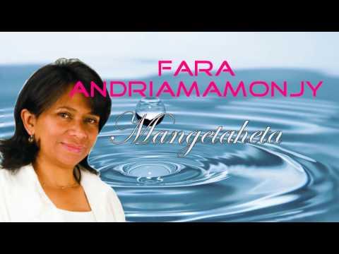 Mangetaheta - Fara Andriamamonjy (tononkira)