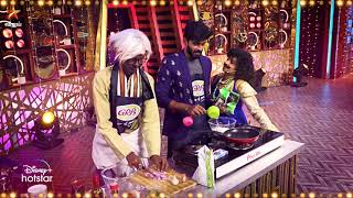 Cook With Comali Season 2 | Grand Finale | 14th April 2021 - Promo 5
