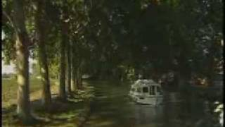 River and Canal Cruising with Le Boat