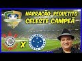 Video Gol Pertandingan Corinthians SP vs Cruzeiro