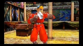 PPSSPP Emulator 0.9.8 for Android   Power Stone Collection [720p HD]   Sony PSP