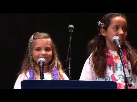 The Coconuts - Danmans Vocal Camp Concert 2017