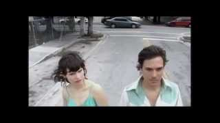 The Dø - On My Shoulders (Official Video)