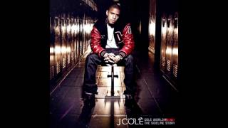 J. Cole Feat. Drake, Maino, & Roscoe Dash- Let it Fly [REMIX][HD][CDQ] *DJ Protege*