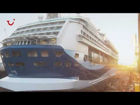 The making of Marella Discovery 2 | Marella Cruises