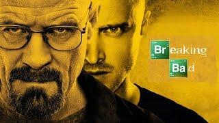 Во все тяжкие Breaking Bad 2008-2013  Трейлер