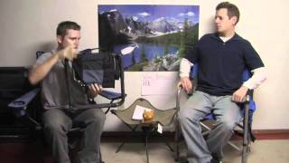 Gci Outdoor Express Camp Chair - Camping Gear Tv 141