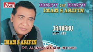 IMAM S ARIFIN - JANDAKU (audio - stereo )