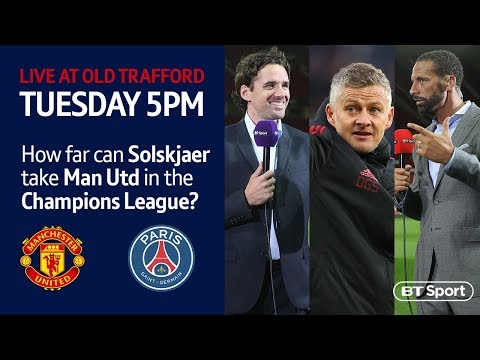 Live debate: How far can Ole Gunnar Solskjaer take Man Utd in the Champions League?