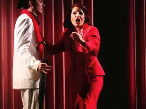"Arpiné Rahdjian sings Donna Elvira´s aria ""Mi tradi quell´alma ingrata"" from Don Giovanni LIVE"