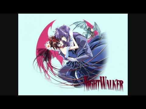 Nightwalker OST- Jiken Kaiketsu