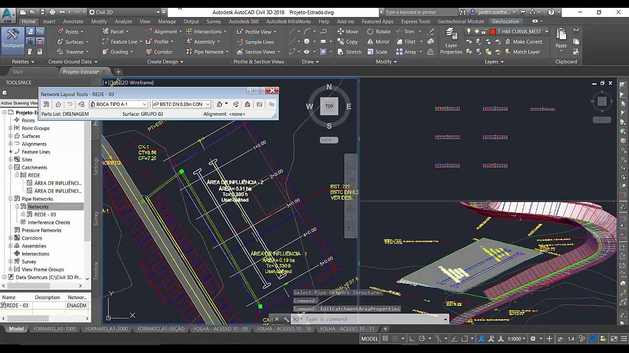 Buy AutoCAD Civil 3D 2018 mac