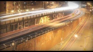 The Late Show - Derek Walker