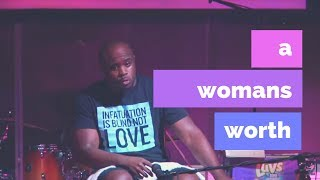 The Proverbs 31 Woman Pt. 1: A Woman