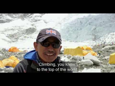 Deadliest Earthquake on Mount Everest HD - Full Documentary