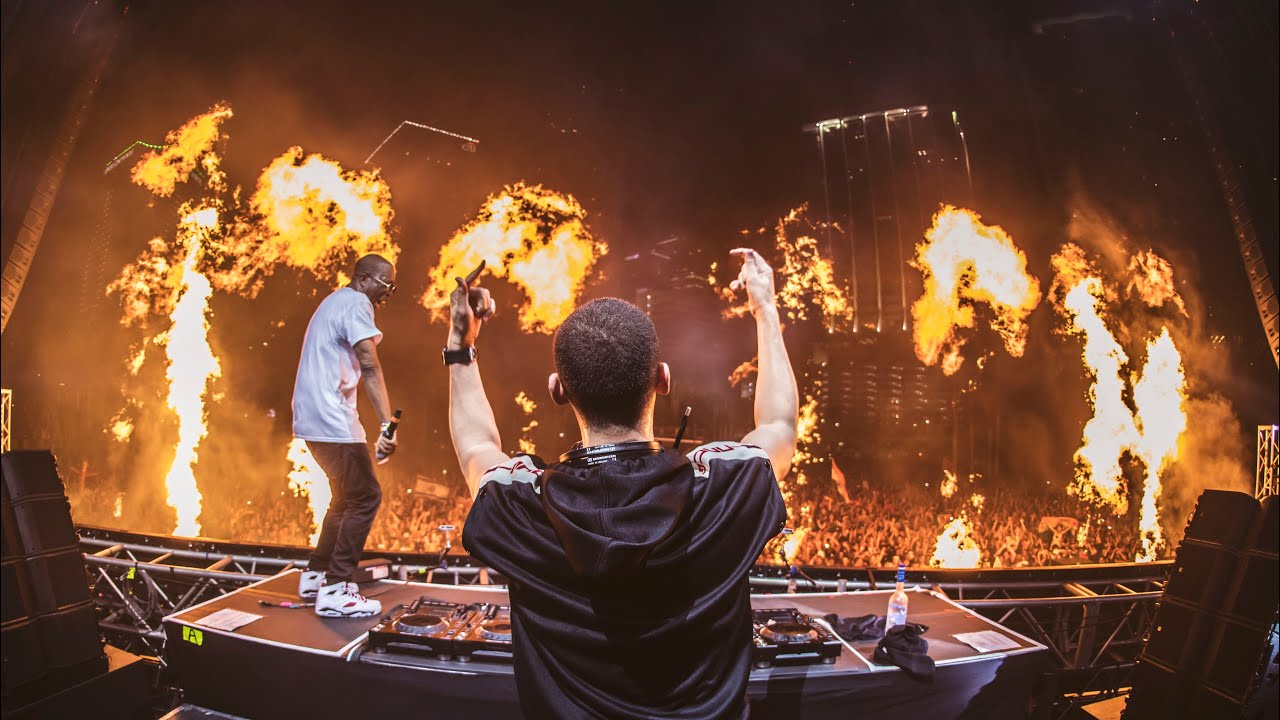 Download Afrojack Live @ Ultra Music Festival Miami 2018