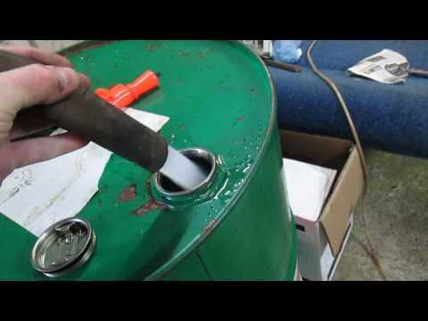Насос для перекачки солярки
