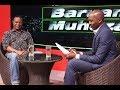 NYUNDO YA BARUAN MUHUZA: Waziri Ally, mkongwe wa muziki kutoka Kilimanjaro Band 'Wana Njenje'