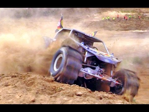 Formula Offroad USA - HIGHLIGHTS!