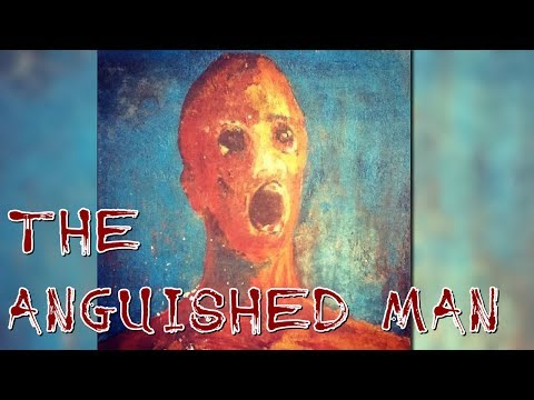 The Anonymous Artist Allegedly is listed (or ranked) 1 on the list Is The 'Anguished Man' A Legitimately Haunted Painting?