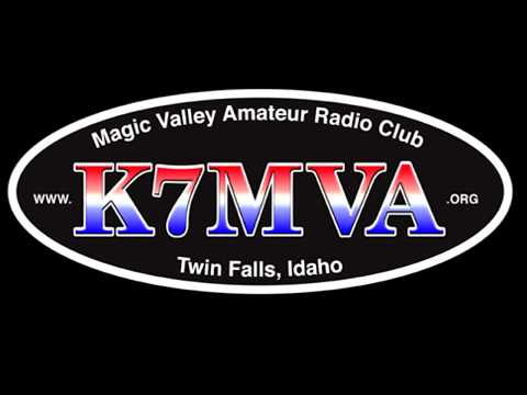 Assembling Ham Radio Station K7MVA (MVARC)