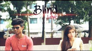 Blind love | emotional short film | bengali squadron