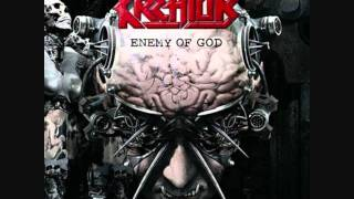 Kreator - World Anarchy