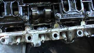 видео Двигатель ВАЗ 2115
