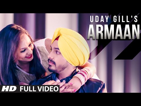 """""""ARMAAN"""" Full Video Song 