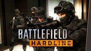 "Battlefield 4 - ""More Leaked Battlefield Hardline Gameplay Footage"""
