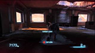 Bulletstorm Walkthrough: Act 3 - Chapter 1 [HD] (X360/PS3/PC)