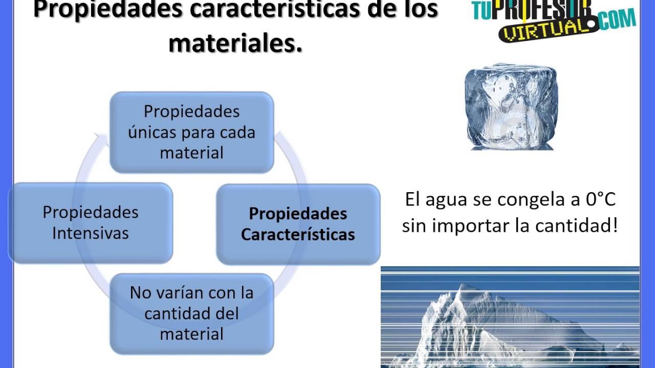 Propiedades caracter sticas de los materiales lecci n for Marmol caracteristicas y usos