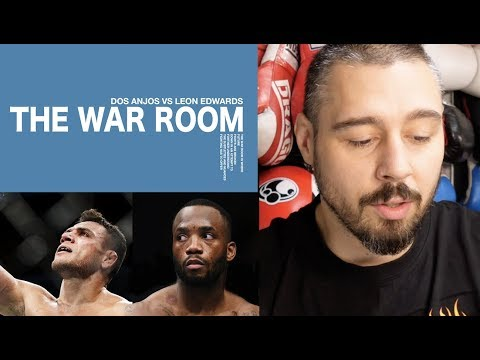 Video: Dan Hardy previews Rafael dos Anjos vs. Leon Edwards at UFC on ESPN 4