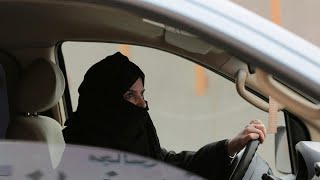 Saudi Arabian women now have more rights but there's a long way to go