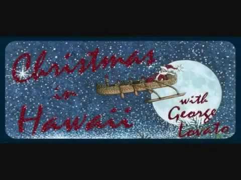Hawaiian Christmas Music - YouTube