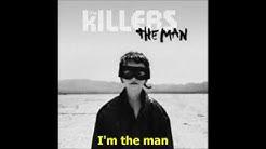 The Killers - The Man (Lyrics)