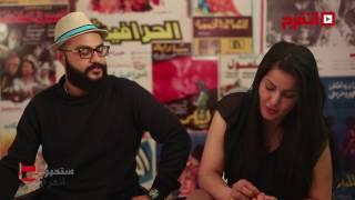 اتفرج | سما المصري: اتفرج | سما المصري: تامر أمين بيهاجمني عشان موصلش للي عايزه