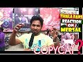 """Mersal Review by Thala Fans   Mersal is Copycat but Paakalam"""" Says Ajith Fans!!"""