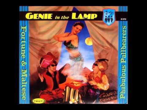 Fortune & Maltese - Genie In The Lamp